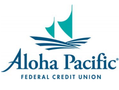 Any HGEA Member and their Family can become a member of Aloha Pacific FCU! Free Checking! VISA credit cards - NO Annual Fee
